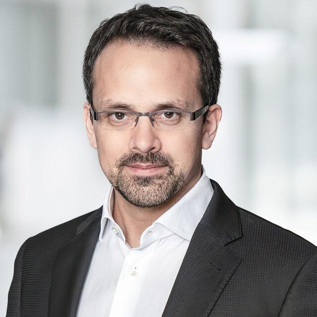 Markus Mühlemann