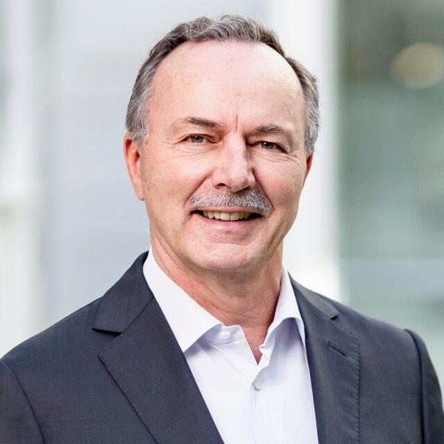 Peter Riedweg