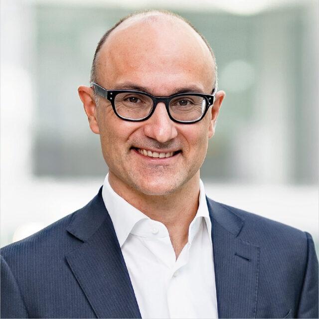 Prof. Dr. Rashid Bahar