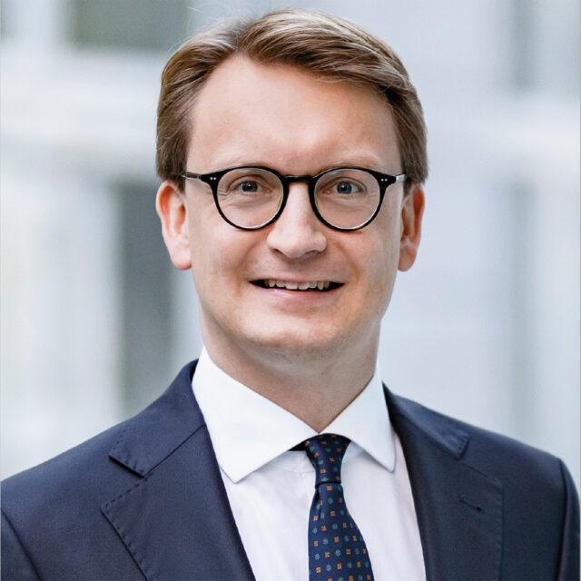 Dr. Alexander von Jeinsen